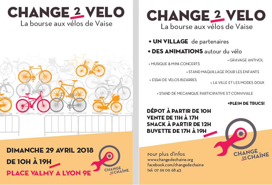 bourse-velos-valmy Une bourse aux vélos d'occasion à Valmy