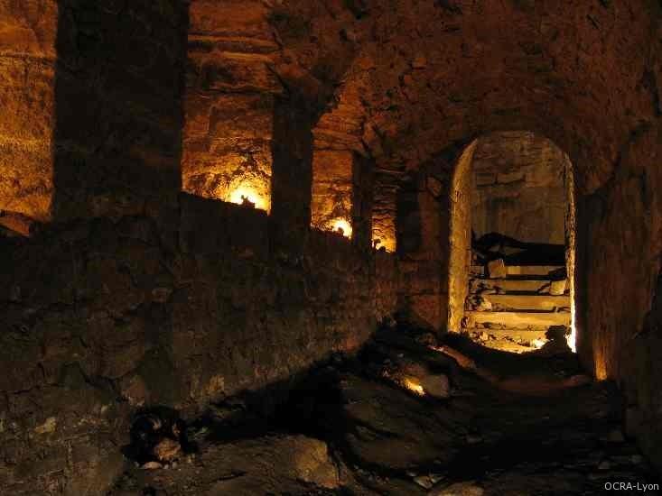 fort-vaise-ocra A la découverte du Fort de Vaise