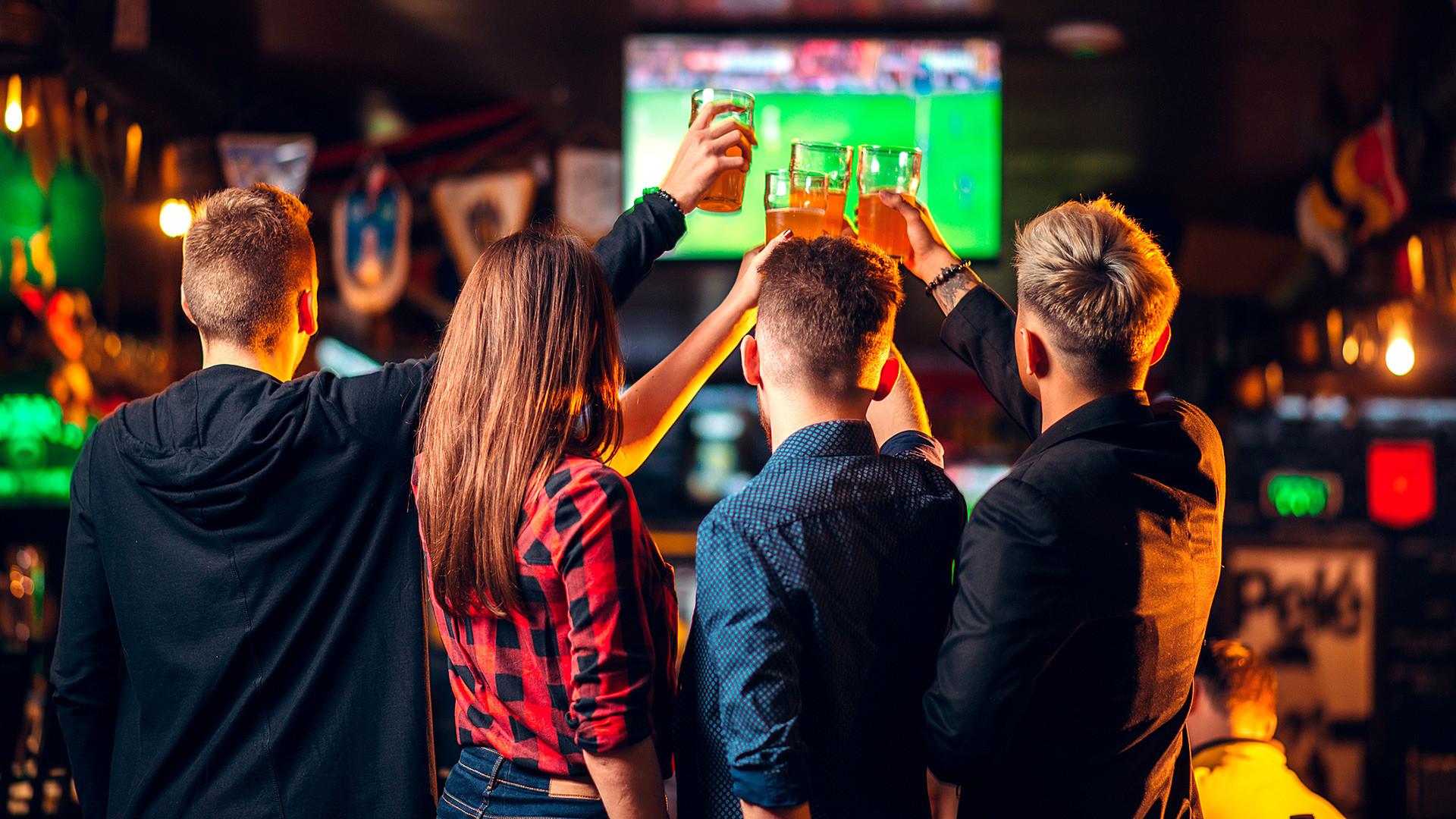 Où regarder la Coupe du Monde de Football à Vaise ?
