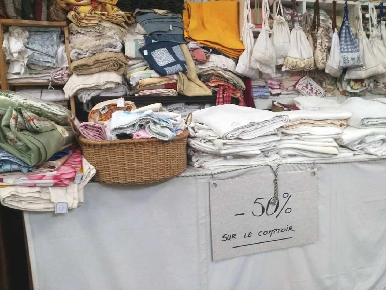 Bon plan : petit prix et solidaires au Bric-à-Brac de Vaise