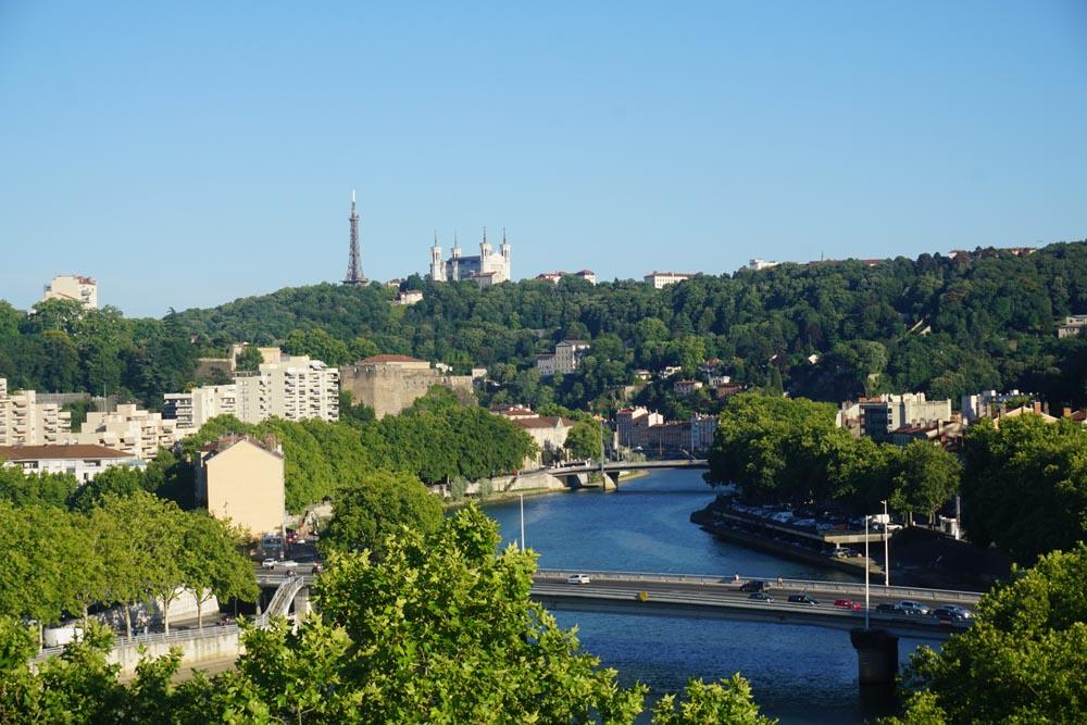 Où faire son marché à Vaise (et dans le 9ème arrondissement) ?