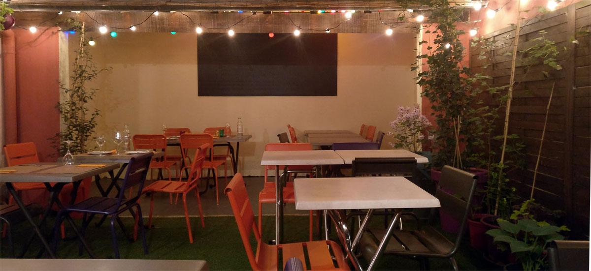 popotte-cour-interieure Chez Popotte & Co, une cuisine du marché comme à la maison