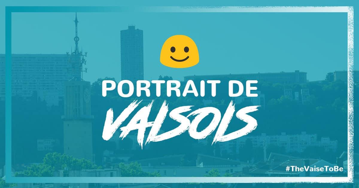 Portraits de Vaisois : Eléonore