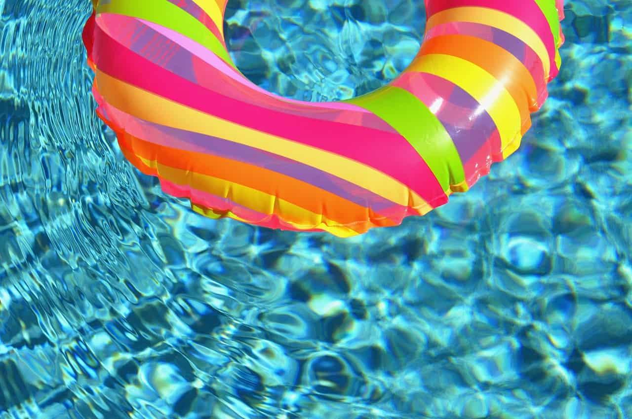 Programme des vacances d'été dans le quartier de Vaise
