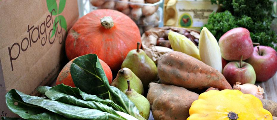 potager-city Où prendre ses paniers de fruits et légumes locaux, bio et de saison à Vaise ?