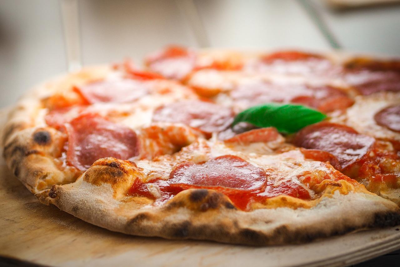 Quelle est la meilleure pizza de Vaise selon vous ?