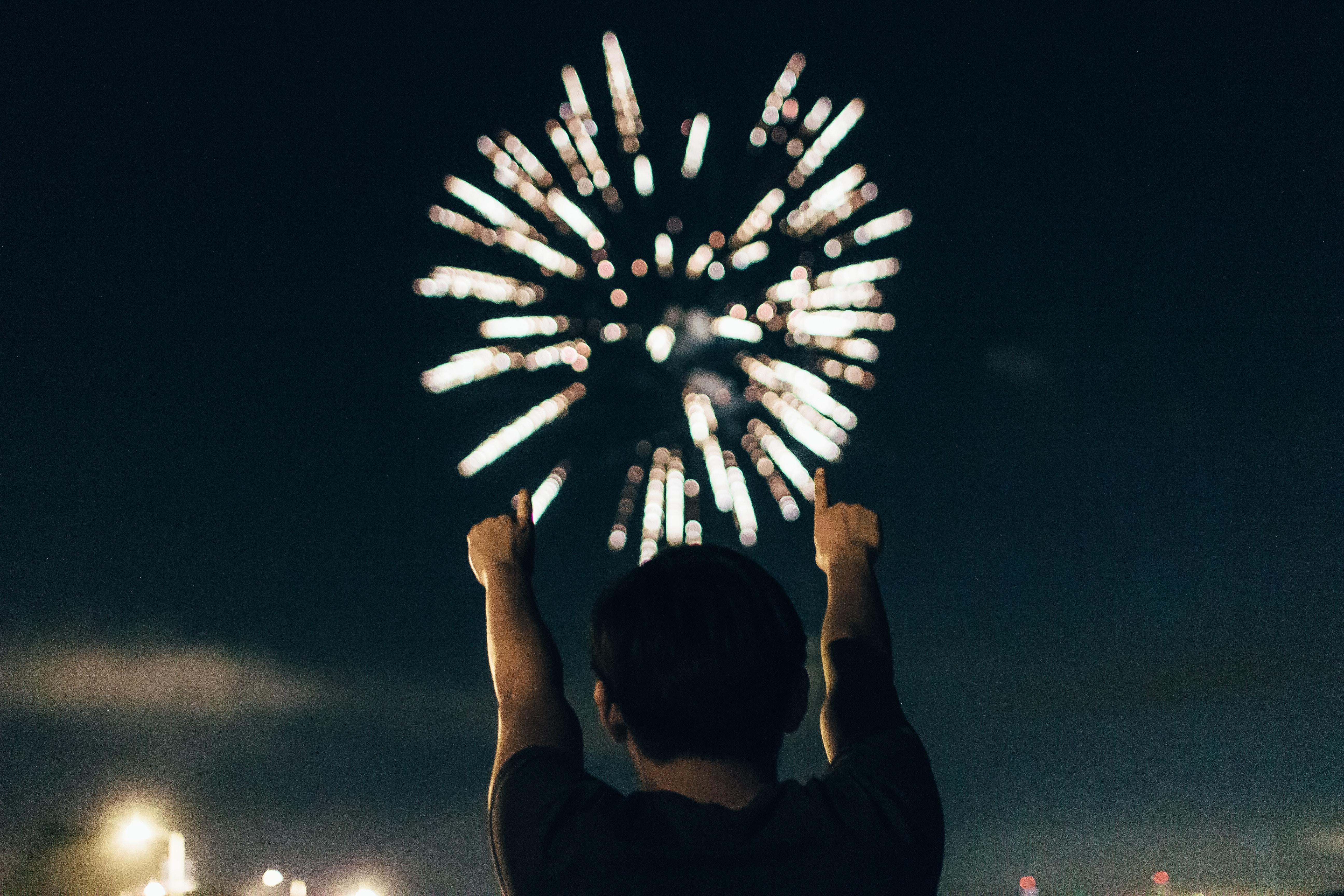Festivités et feu d'artifice Lyon 9 Vaise :<br/> Programme du 14 Juillet 2019