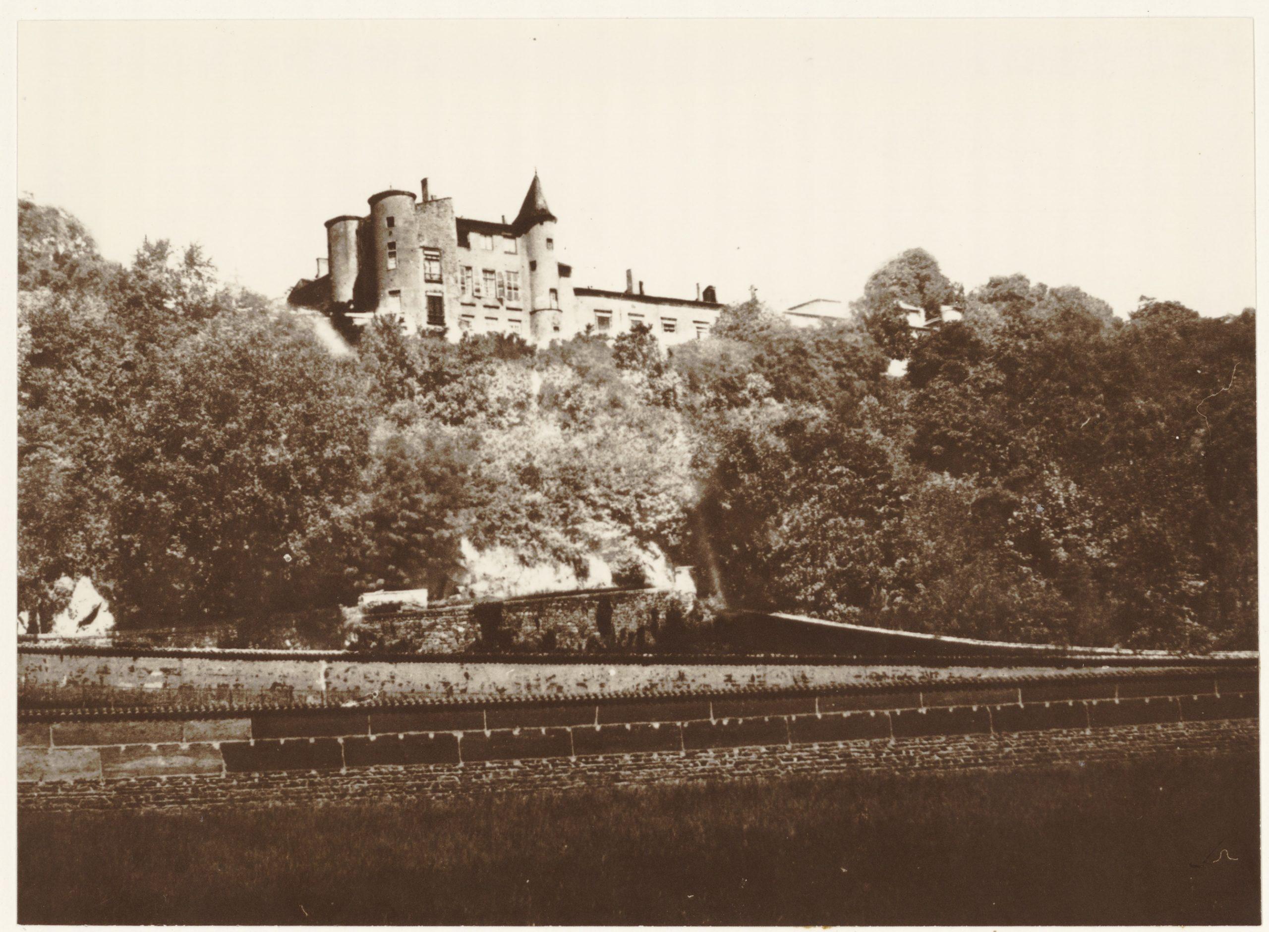 Château de la Duchère